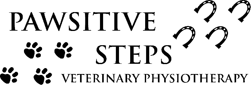 Pawsitive Steps